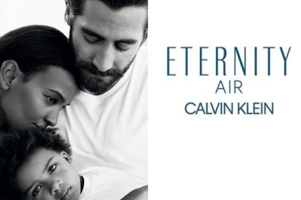 Calvin Klein Eternity Flame: свежие ароматы для него и для нее