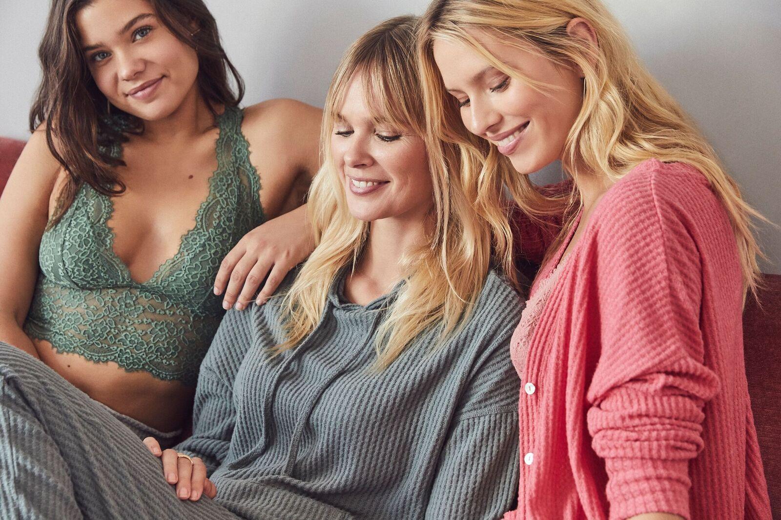 Women'secret весна 2019