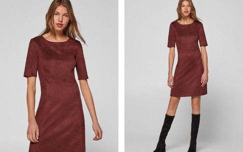 С чем сочетать коричневый цвет в одежде?