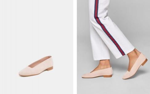 Какая обувь сделает образ дороже?