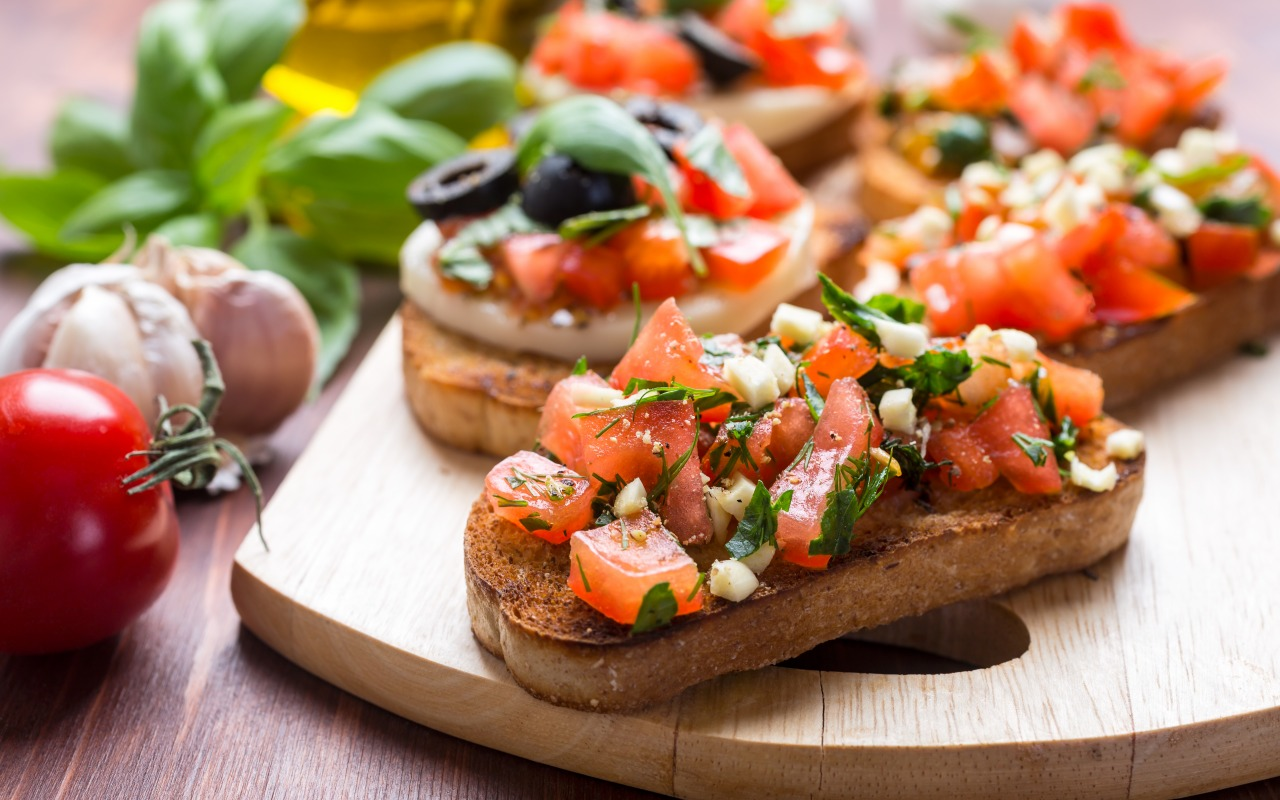 buterbrody-pomidory-zelen