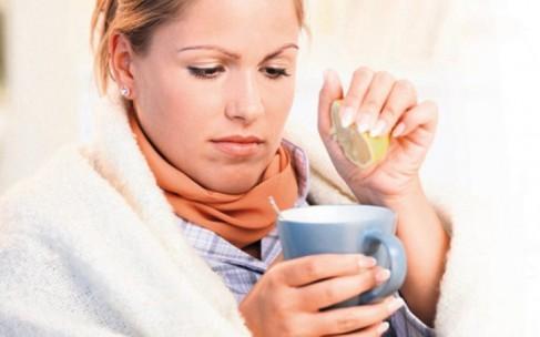Правила профилактики ОРВИ и гриппа