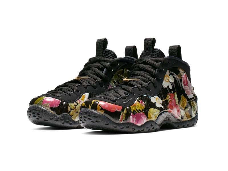 Цветочный букет: Nike