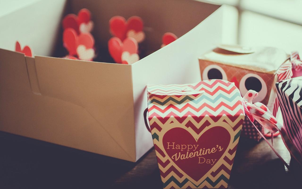 День Святого Валентина для тех, кто против
