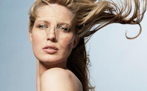 Натуральные средства по уходу за волосами: ILONA LUNDEN