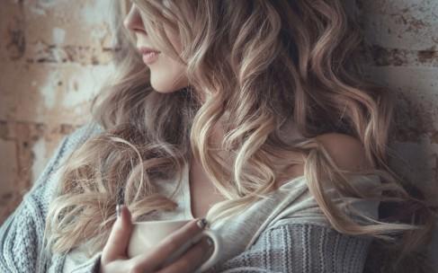 Лучшие масла для роста волос
