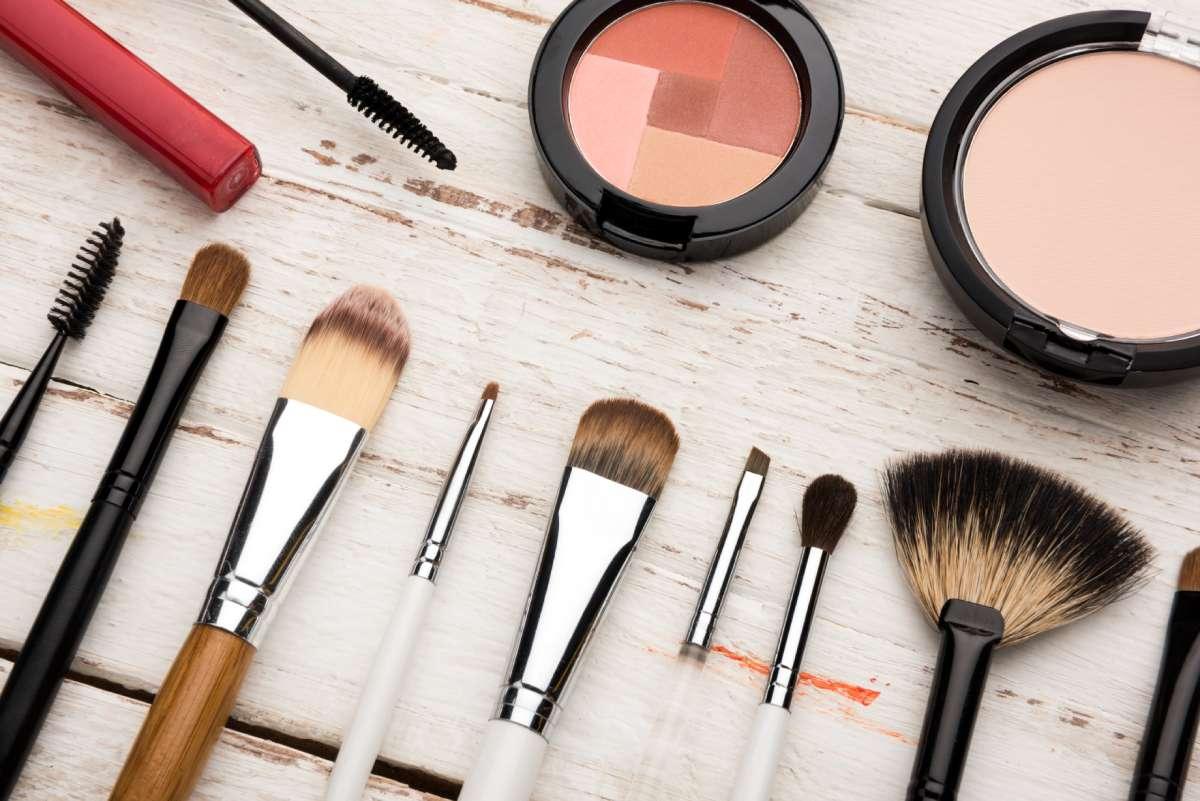 Полный гид по щеткам для макияжа