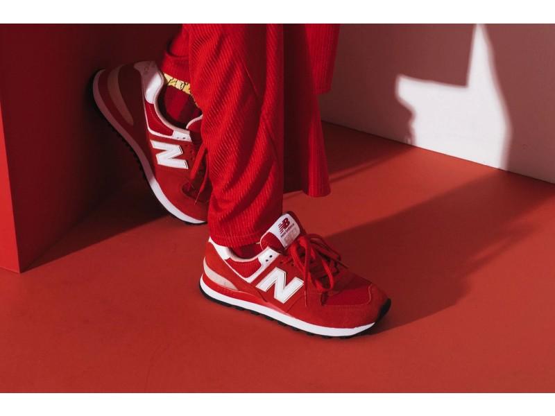 В День Святого Валентина оставьте каблуки и выберите кроссовки!