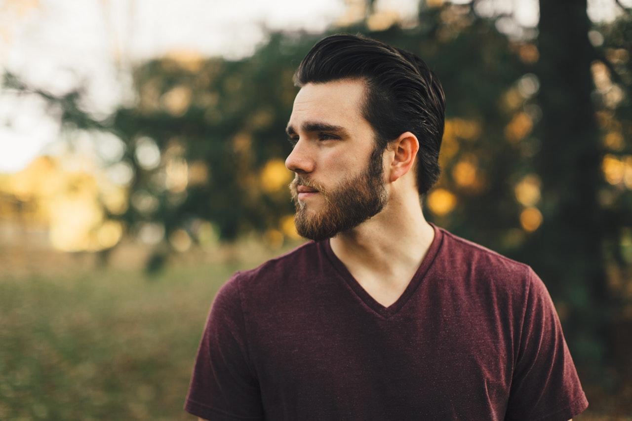 Почему нам нравятся бородатые мужчины?