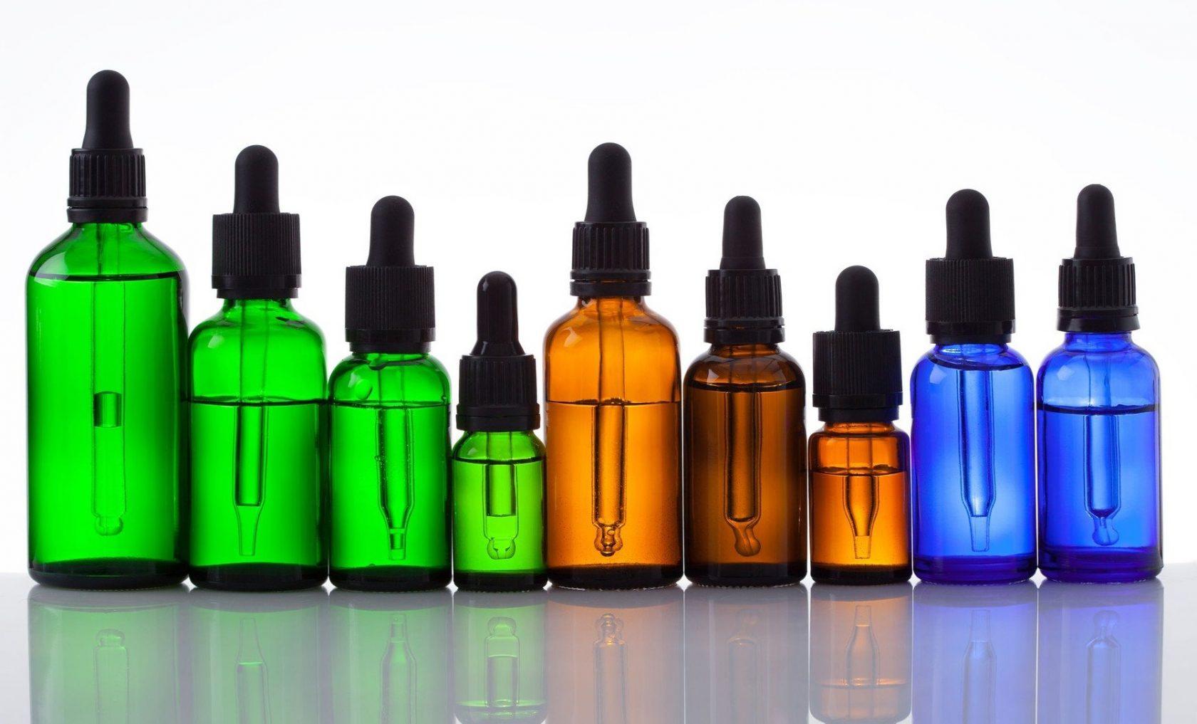 Как работают косметические средства с кислотами?