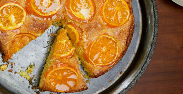 satsuma-orange-cake