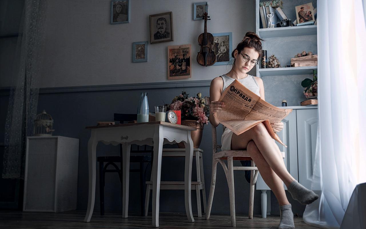 Советы для девушек: как повысить заработную плату?