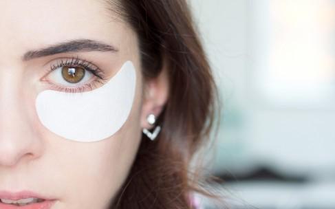 Зачем нужен крем для глаз?