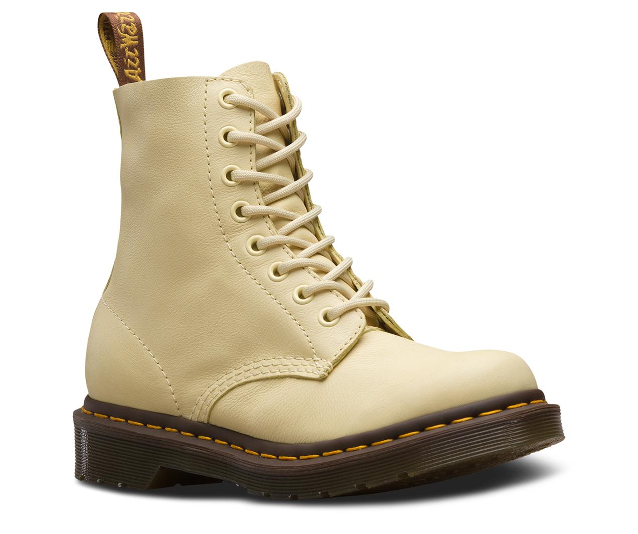Идеальное сочетание: ботинки пастельных оттенков | Модные тренды | Красота