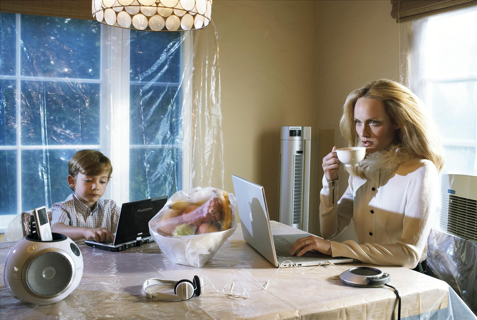 Семья и карьера: как совместить и не потерять себя?