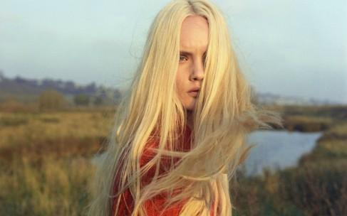 Все оттенки блонд: интересные варианты к весне