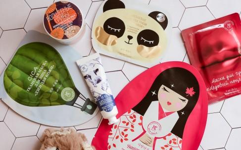 Бьюти-рецепты из Кореи
