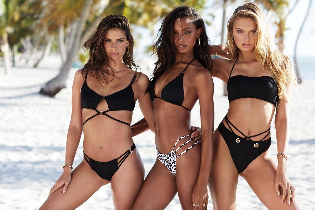Victoria's Secret и коллекция купальников