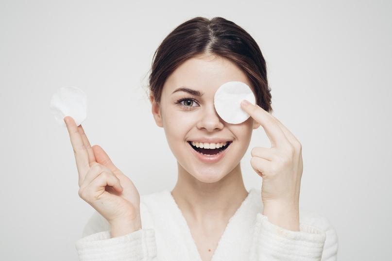 Простые способы уменьшить поры на лице