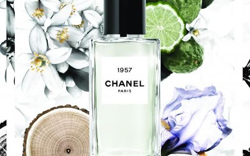 Тайна аромата Chanel 1957