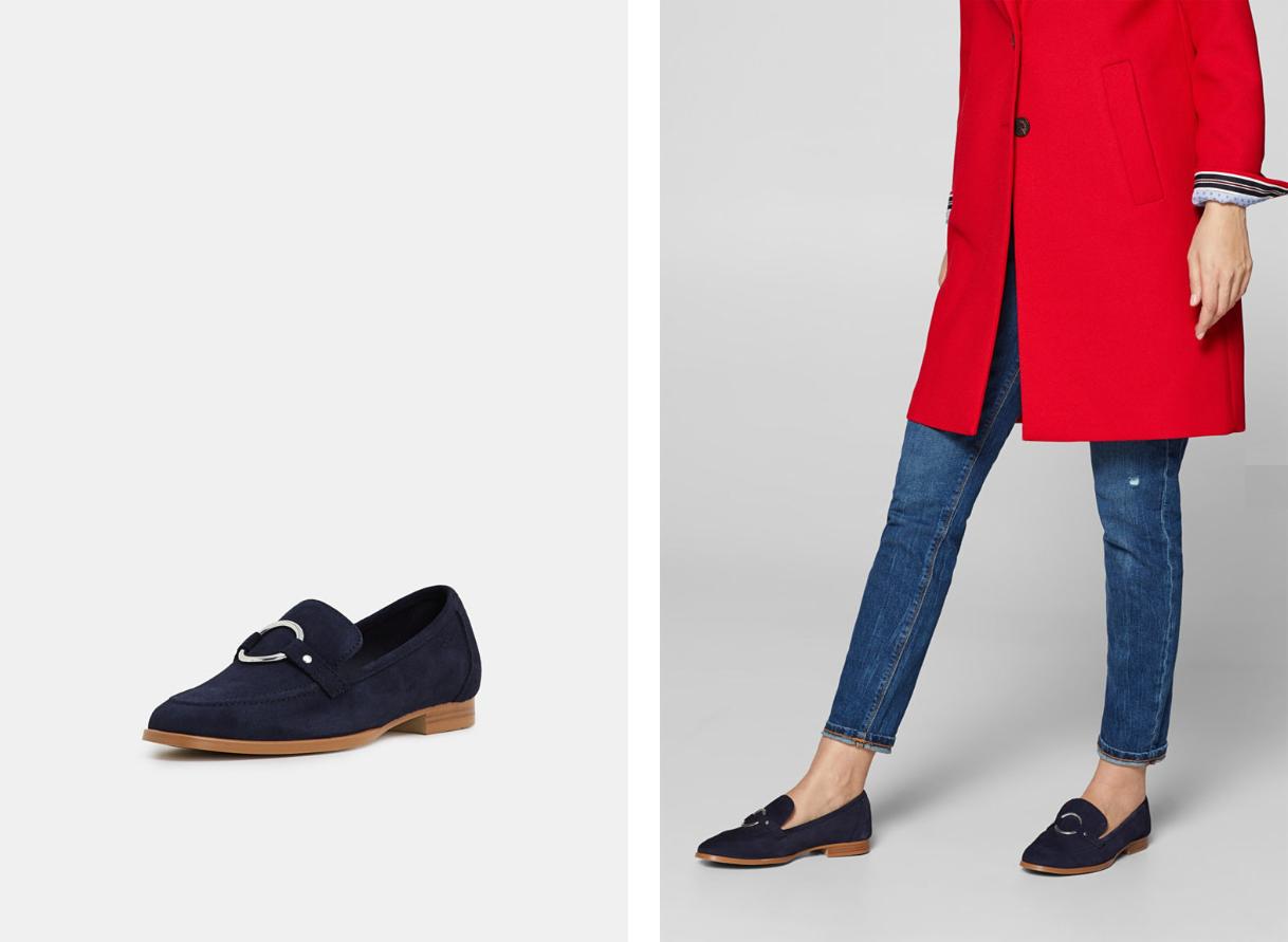 Базовая обувь на весну 2019