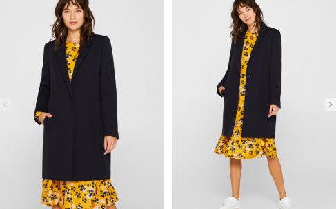 Как превратить старое пальто в модную новинку?