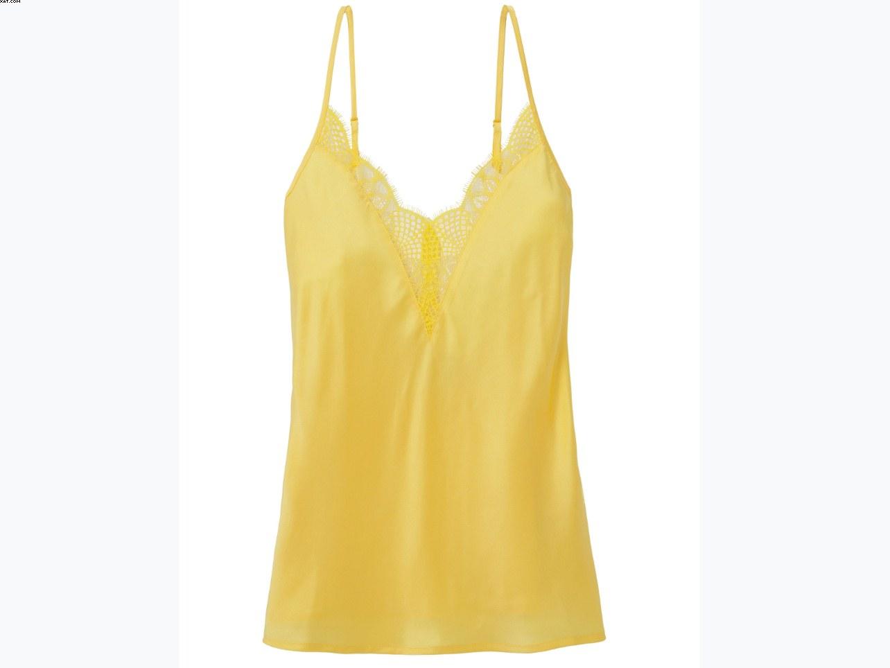 Лимонное настроение Etam
