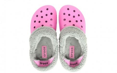 Грейте ножки с Crocs!