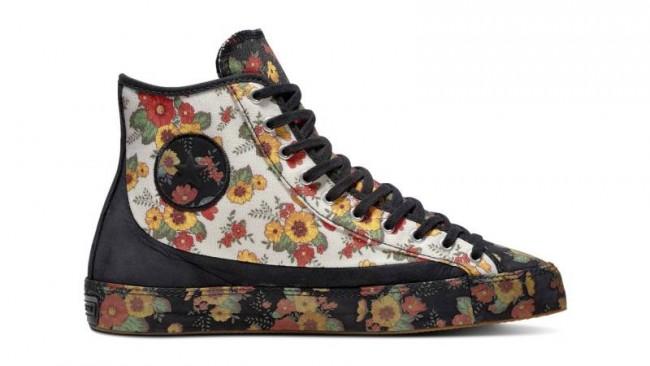 Больше цветов: Converse Bloom In Season