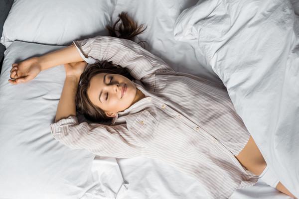 Способы уснуть быстро