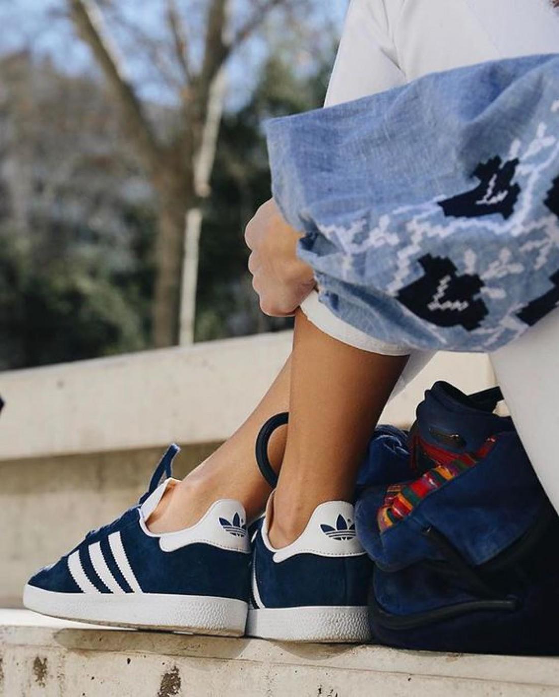 Базовая обувь на весну 2019: