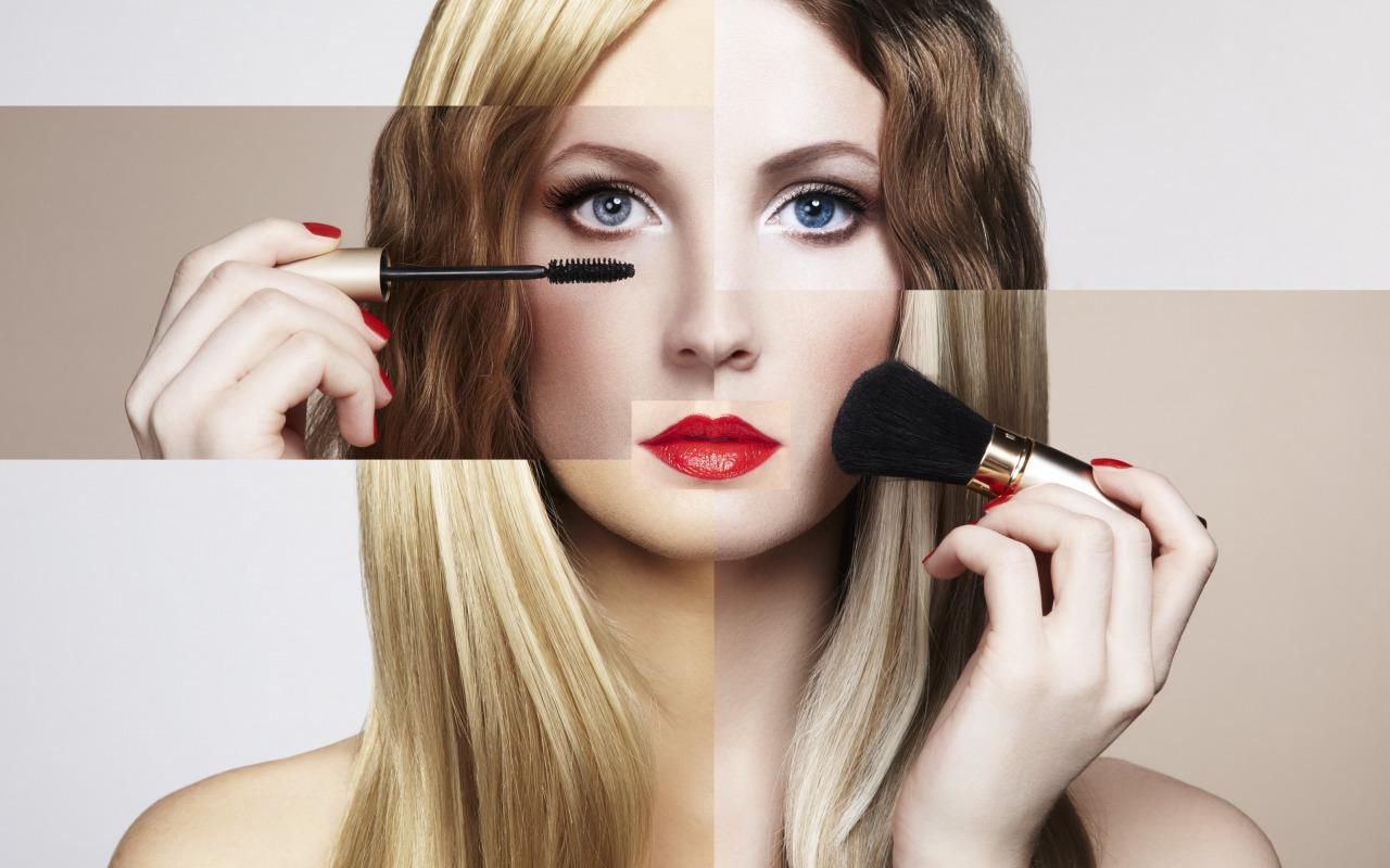 Как использовать одно средство для макияжа в качестве другого?