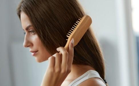 Как остановить выпадение волос: пантовигар