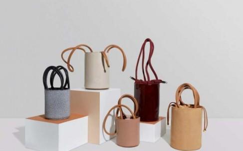 Новая форма сумки