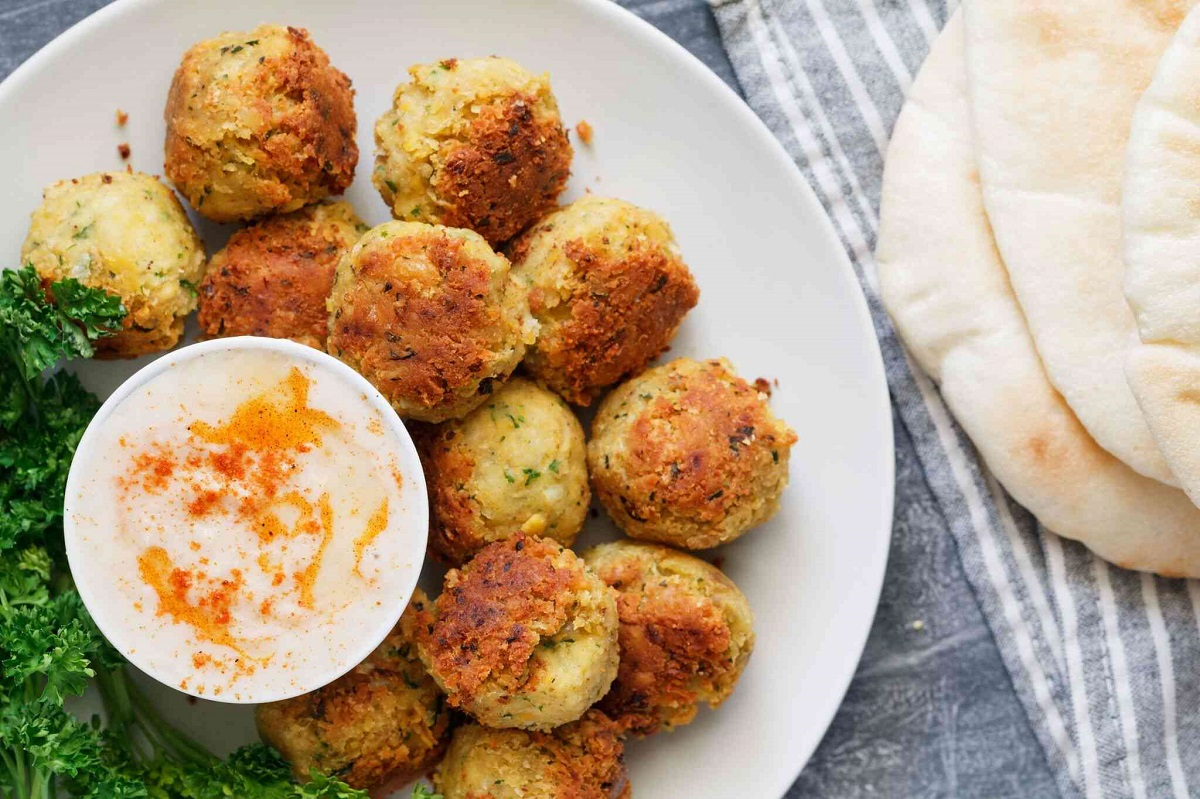 what-is-falafel