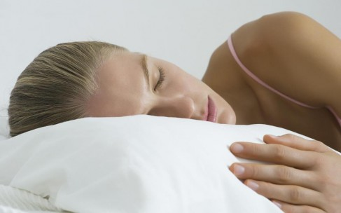 Лучшие способы похудеть во сне