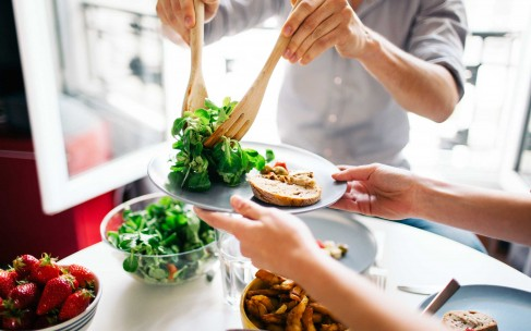 Как готовить овощи, чтобы сохранить их пользу?