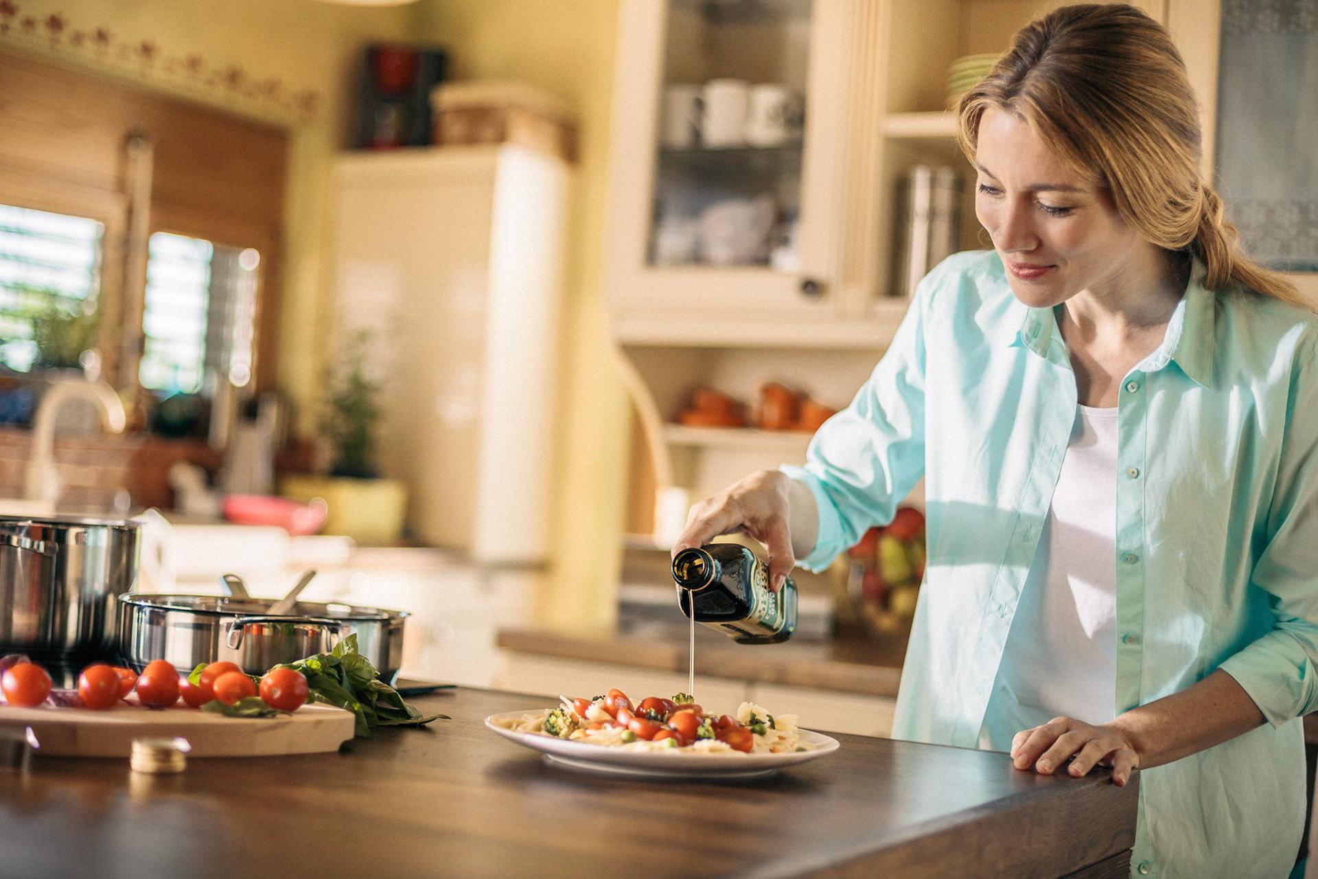 По пути оливки: от оливковой рощи до стола