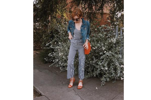 С чем носить джинсовую куртку: фото и рекомендации | Модные тренды | Красота