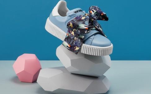 Попробуй поймай: обувь с анималистичным принтом