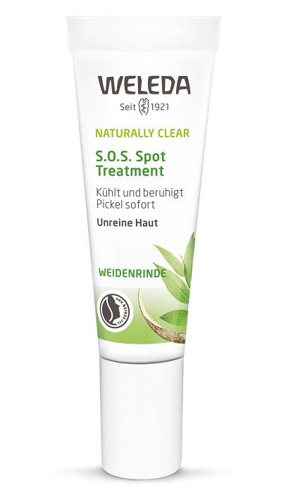 S.O.S. средство против локальных несовершенств кожи