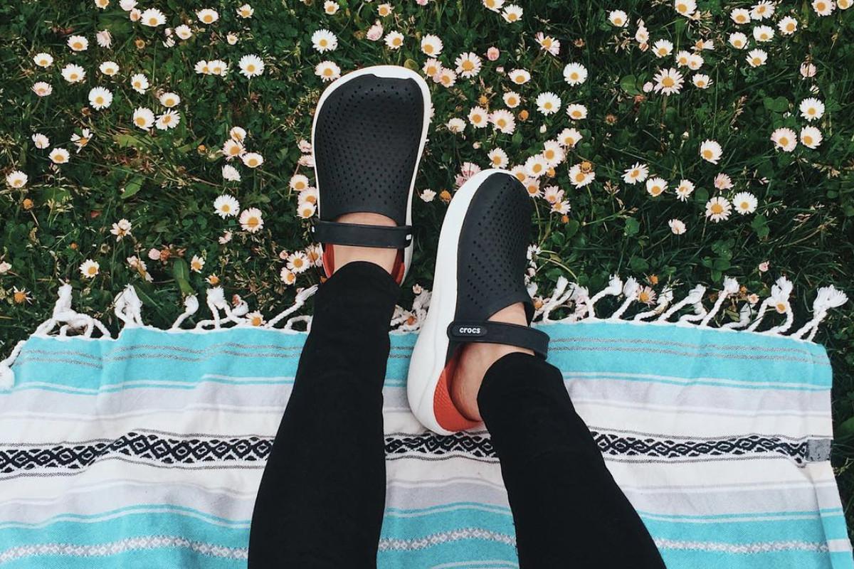 Обувь, которая точно в тренде этой весной