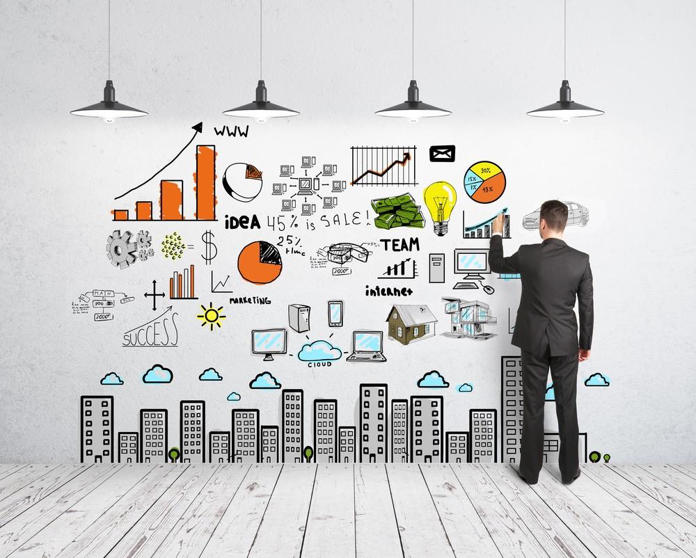 Бизнес идеи или как начать свой бизнес?