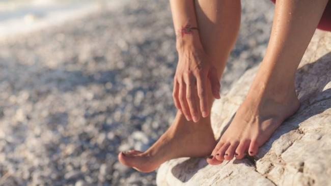 Защита SPF 50+ для людей с чувствительной кожей