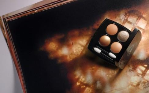Коллекция макияжа Chanel vision d'asie
