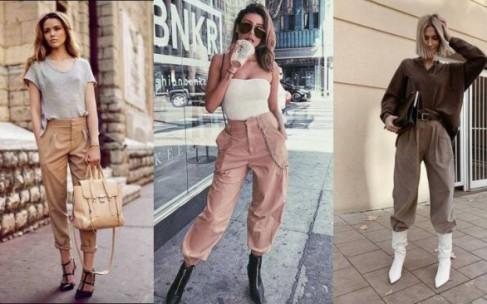 Фасон брюк, который идет всем: как и с чем носить