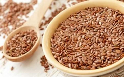 Маска из семян льна — лифтинг у вас дома!