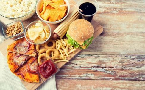 Самая опасная ежедневная еда