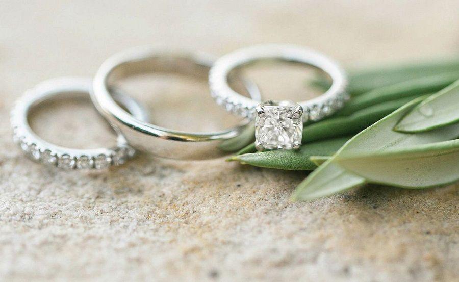 Как подобрать кольца: советы влюбленным