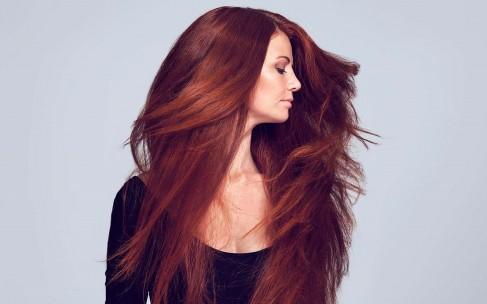 Тонирование волос — что это такое?